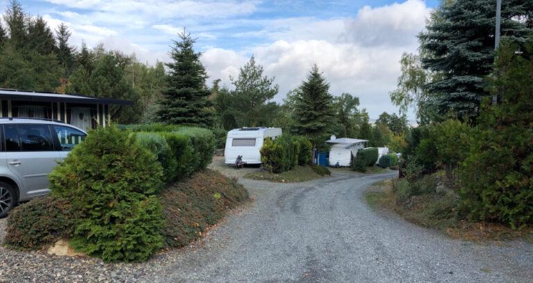 Harz-Camp Göttingerode – unser erster Wochenendtrip